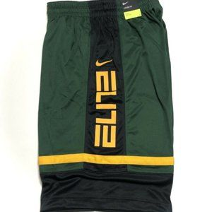 Nike Elite Basketball Shorts CV4888-375 size S/M